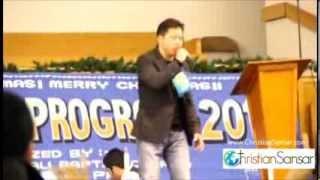 Jagdish Samal - Yeshu Timro Mayale Malai   Nepali Christian Song