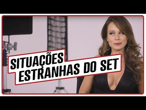 Deus Não Está Morto 2 - Trailer oficial - Dublado | 7 de abril nos cinemas | #DeusNaoEstaMorto2 from YouTube · Duration:  2 minutes 34 seconds