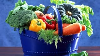 Растительные белки ПРОДЛЕВАЮТ ЖИЗНЬ!