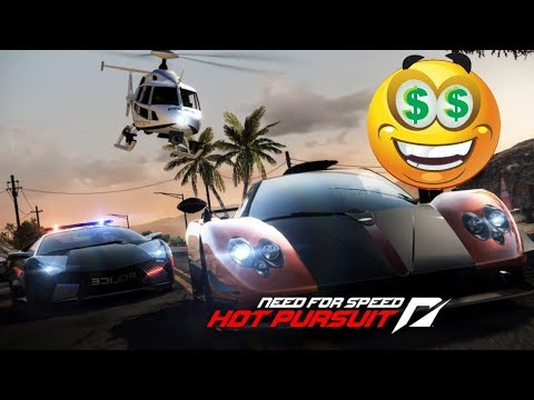 Need For Speed Hot Pursuit V.2.0.24 MOD/HACK [DINHEIRO INFINITO/UNLIMITED MONEY]