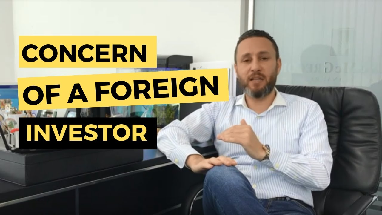 When to Invest and When to Sell Property – Tips for a Foreign Investor