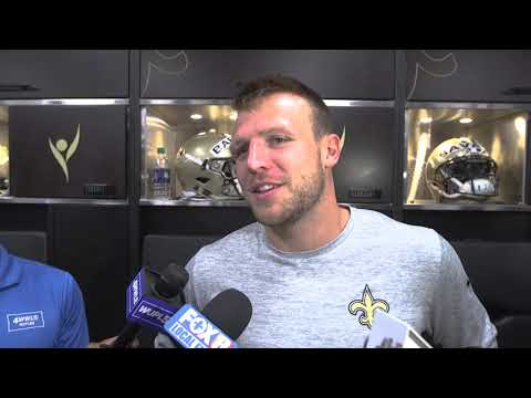 Saints return for OTAs: See what players, coaches had to say