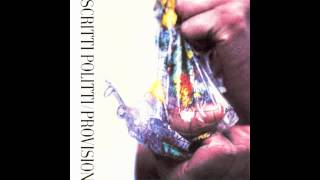 Watch Scritti Politti All That We Are video