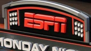 ESPN host calls Trump a white supremacist thumbnail