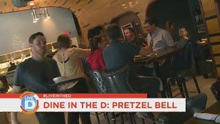 Dine in the D: Pretzel Bell