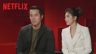 Nowhere Man | For Love and Hate | Netflix