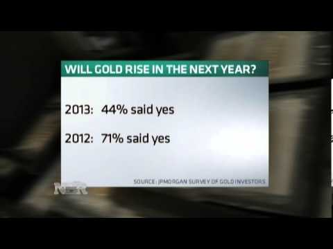 Gold Prices Fall, Consumers React (6/27/13)