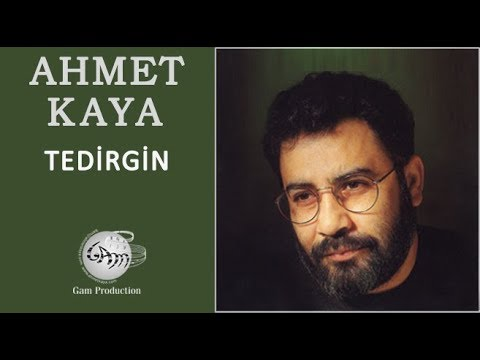 Tedirgin (Ahmet Kaya)