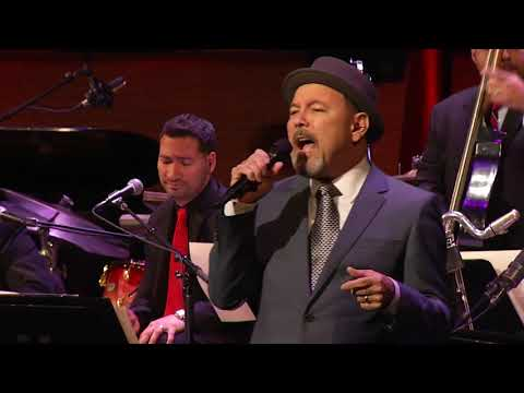 Ban Ban Quere - Jazz at Lincoln Center Orchestra with Wynton Marsalis ft. Rubén Blades