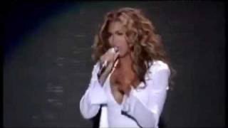 Beyoncé - Smash Into You Live