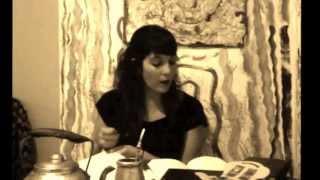Literatura Histérica, quinta sesión: Inés