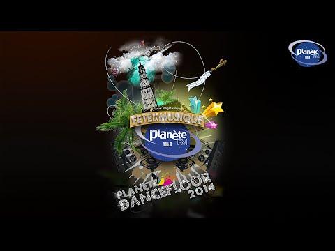 PLANETE DANCEFLOOR 2014 - ARRAS - 21.06.14