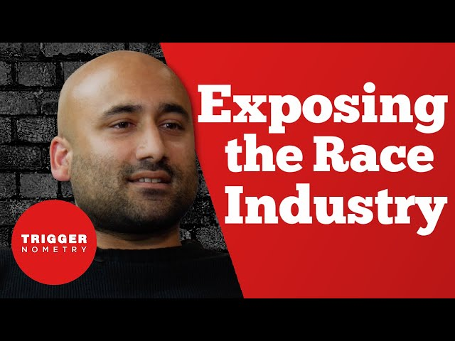 Exposing the Race Industry - Dr Rakib Ehsan