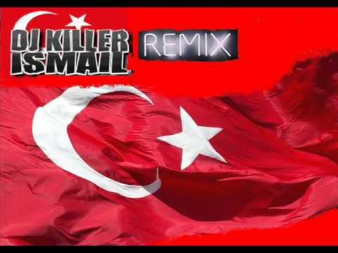 Türkçe Disco Şarkılar Mix Pop rnb hip hop rap Remixler  Ayyildiz Records  .