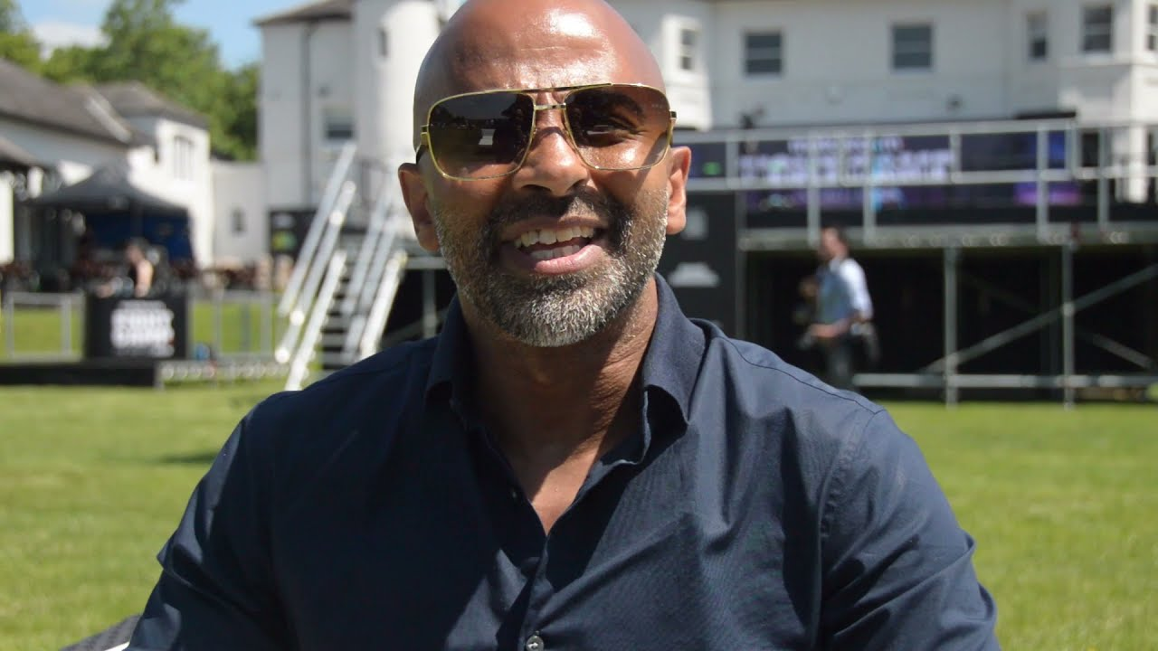 """""""THE MOST COMPLETE MENTALITY I HAVE EVER WORKED WITH!"""" DAVE COLDWELL HEAPS PRAISE ON HOPEY PRICE!"""