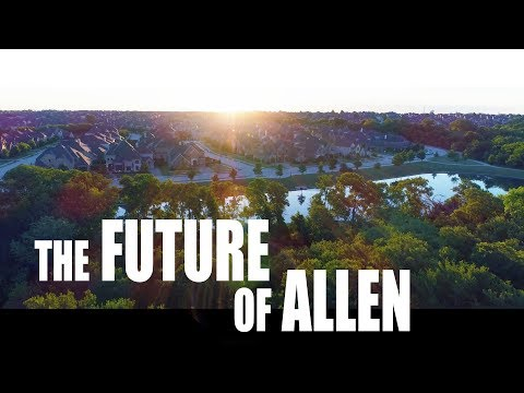 What's the Future for Allen, Texas?