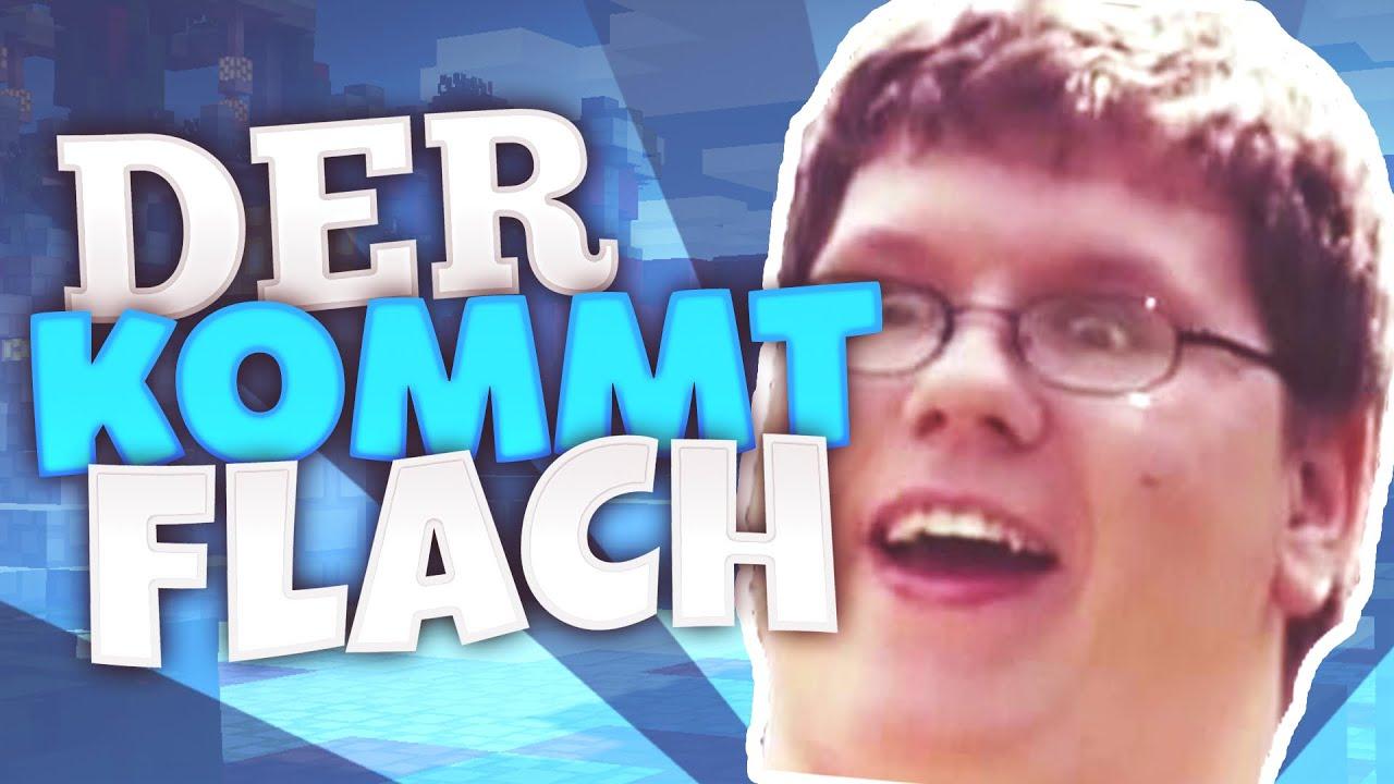 Der Kommt Flach : der kommt flach 29 schwarzer humor mit mrmoregame youtube ~ Watch28wear.com Haus und Dekorationen
