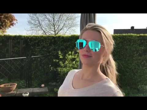 5d75f72ad73 Toni Bologni sunnies by Perverse Sunglasses from L.A. - YouTube