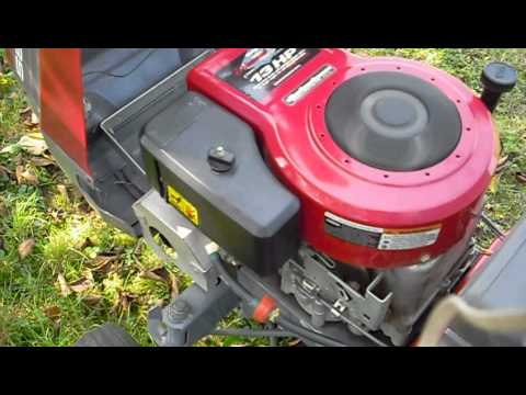 hqdefault  Hp Briggs And Stratton Wiring Diagram on