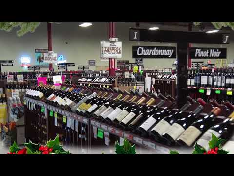 Parker Payless Liquors For The Holiday's!