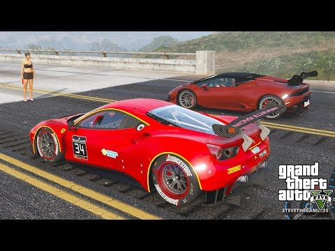 GTA 5 REAL LIFE MOD #281 (GTA 5 REAL LIFE MODS) ROAD TO 900K