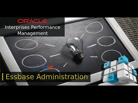 essbase administration hyperion administration youtube - Hyperion Administrator