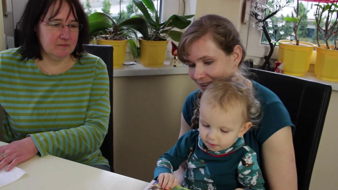 Niederlausitzer Netzwerk Gesunde Kinder - Ein Angebot für Familien