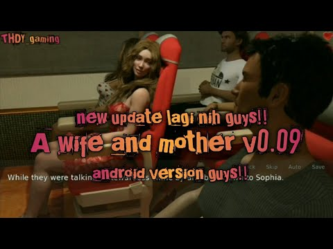 A Wife And Mother V0.09 Apk Android