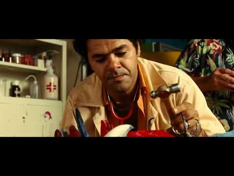 Джунгли зовут В поисках Марсупилами - смотри полную версию фильма бесплатно на Megogo.net