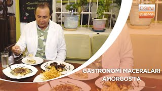 Gastronomi Maceraları - Amorgos'ta