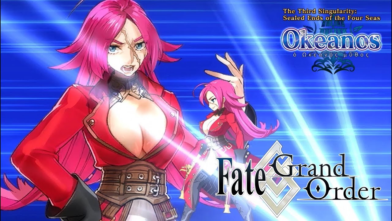 The Third Fate