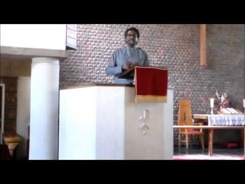 13 September 2013- Jay Naidoo - Neil Aggett Lecture 2013