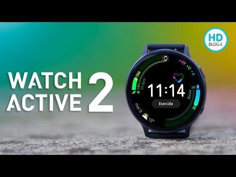 recensione-samsung-watch-active-2:-semplice,-bello-e-completo