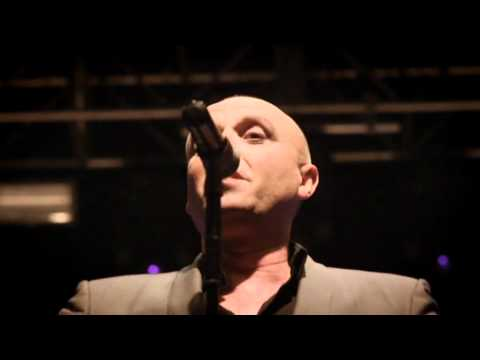 HEAVEN 17 LIVE IN SHEFFIELD 2010  PENTHOUSE & PAVEMENT