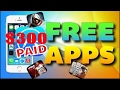 Get Paid Apps/Games Free (NO JAILBREAK) (NO COMPUTER) iOS 10-10.3 From App-Store! iPhone, iPad 2017