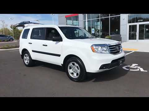 Used Honda Pilot for sale in Madison WI