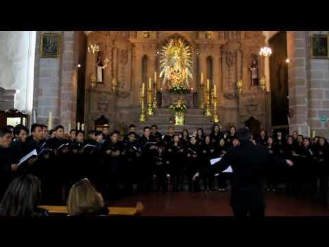 Lumen ad Revelationem | Escuela Estatal de Música de San Luis Potosí