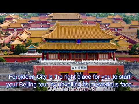 Beijing   top places   china 1
