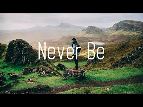 Giraffe Squad - Never Be ft. AXYL (Lyrics)