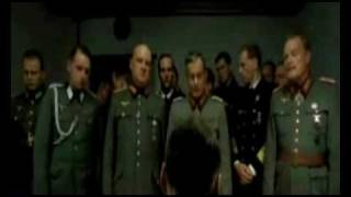 hitler finds out his daughter is pregnant