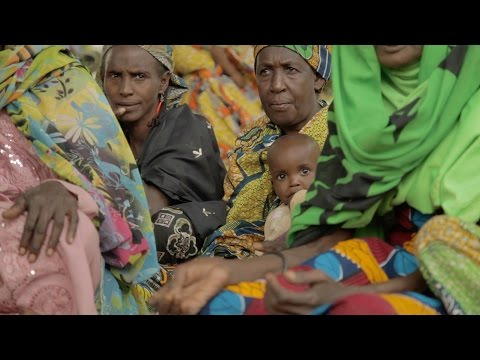 Central African Republic: The path out of violence
