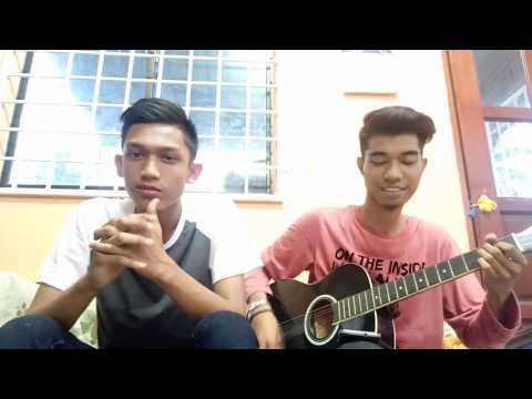 Wandi Langkawi - Bila Kau Menjauh (Acoustic Cover By Fadzil & Syed Faisal)