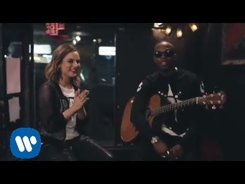 B.o.B - John Doe ft. JoJo [Acoustic Version]