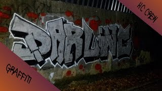 Darling Style - Graffiti - HC CREW - DLOAD and ATW