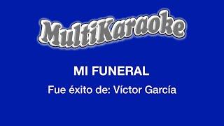 Mi Funeral