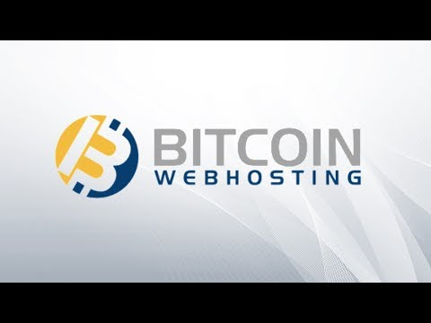 BITCOIN WEB HOSTING - Overview By Best Web Hosting