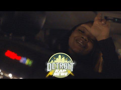 """Big Cezze – """"Versatile"""" DetroitRapNews Exclusive (Official Video)"""