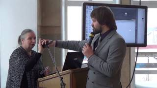 Татьяна Басова: