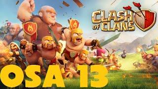 Clash of Clans: Ensimmäiset jäsenet
