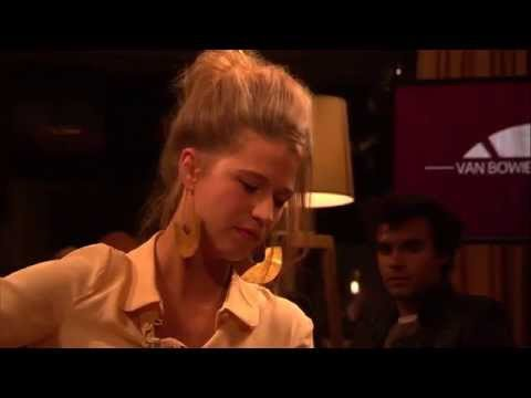 Selah Sue - I Find It Hard To Say (Rebel) [Lauryn Hill Cover]